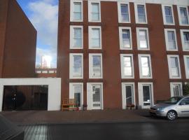 Sewdien's Apartment Maashaven