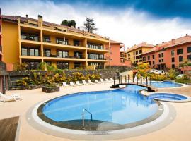 Madeira Luxury Villas Living Funchal