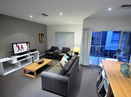 La Loft Apartments Unley, Adelaida