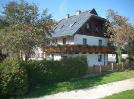 Ferienhaus Mitsche, Hermagor (Möderndorf yakınında)