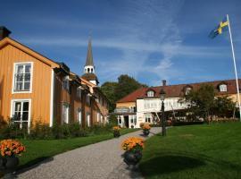 Gripsholms Värdshus, Mariefred