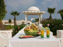 Hotel El Andalous, Soliman (in de buurt van Hammam-Plage)