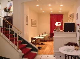 Piccolo Hotel Puccini