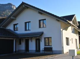 Ferienwohnung Kilchmatt, Brunnen (Blizu: Schwyz)