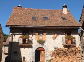 Casa Rural Alejos, Fago