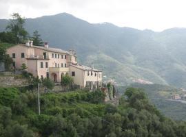 La Villa Antica Delle Cinque Terre, Levanto (Montale yakınında)