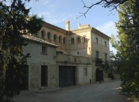 Casa Rural Torre De Campos, Ainzón (Borja yakınında)