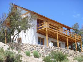 La Patagonia Secreta, Villa Pehuenia (Liucura yakınında)