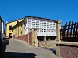 米拉多達利貝拉酒店
