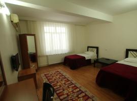 Köprücü Hotel, Diyarbakır