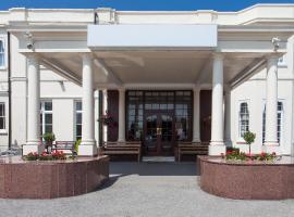 Russ Hill Hotel, Charlwood