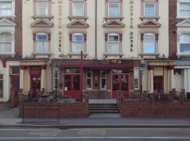 Mayfair Hotel, Kingston upon Hull