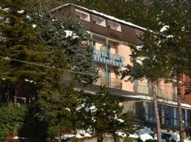 Hotel Pineta, Loiano (Berdekatan Monzuno)
