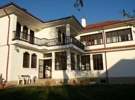 Hotel Perenika, Shipka (Uzana yakınında)