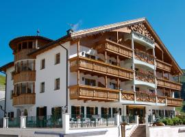 Hotel Alpenrose, Arabba