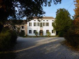 Bed & Breakfast Ca' Sugana, Villorba (Visnadello yakınında)