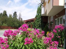 Guest House Zodiac, Samoko (Prodanovtsi yakınında)