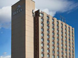Delta Hotels by Marriott Saguenay Conference Centre, Saguenay