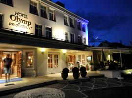 Golden Tulip Hotel Olymp, Eching (Massenhausen yakınında)
