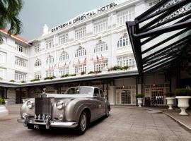 Eastern & Oriental Hotel, George Town