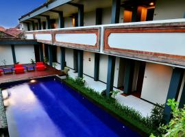 The Yani Hotel Bali, Денпасар (рядом с городом Ujung)