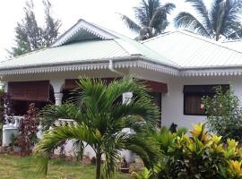 Coco Bay Villa