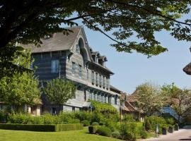 La Ferme Saint Simeon Spa - Relais & Chateaux