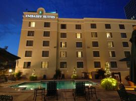 Emby Suites Orlando Downtown 4 Star Hotel