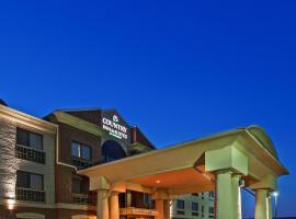 Country Inn & Suites by Radisson, Lubbock, TX, Lubbock