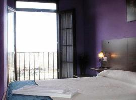 Apartamentos Rurales Sierra de Béjar, Peñacaballera