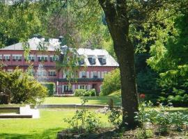 Auberge De La Gaichel, Gaichel (in de buurt van Arlon)
