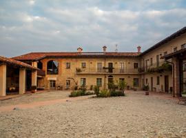 A Mira 'd Novel, Novello (Monchiero yakınında)