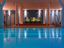 Hotel & SPA Sommerfeld, Kremmen