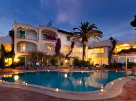 Hotel Continental Ischia
