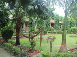 Eden Jungle Resort