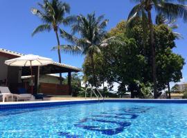Hotel Pousada Salvador Paradise