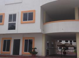 Hotel Albatros Palace, Manzanillo