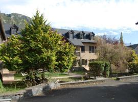 Hôtel Les Marquises - Gentianes, Аспен-ан-Лаведан (рядом с городом Ossen)