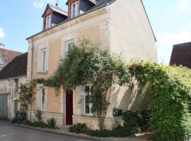Notes Florales, Chédigny (рядом с городом Azay-sur-Indre)