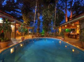 Walindi Plantation Resort, Kimbe