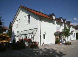 Hotel-Gasthof Eberherr, Forstinning