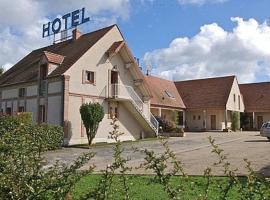 Logis Hotel Le Nuage, La Bussière