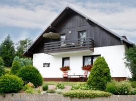 Ferienwohnungen Annegret Schütte