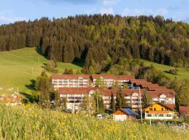 Ferienpark Oberallgäu - Invest Freizeit