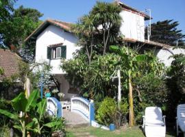 La Posada Del Sol, Villa Gesell