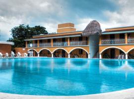 Hotel Hacienda Campestre, Chetumal