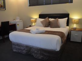 Ellard Bed & Breakfast, Perth (Cloverdale yakınında)