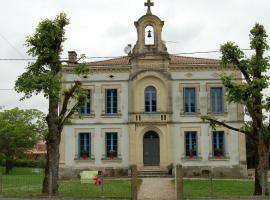 La Vieille Ecole, Bourgougnague