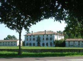 Villa Mainardi Agriturismo, Camino al Tagliamento