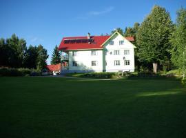 Mesikamäe Puhkemaja, Karilatsi (Kiidjärve yakınında)